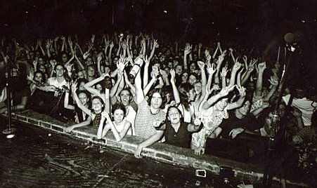 What New Orleans music venues do you miss most?