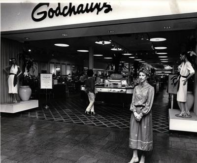 The Lakeside effect: How a shopping center helped put Metairie on the map (copy)