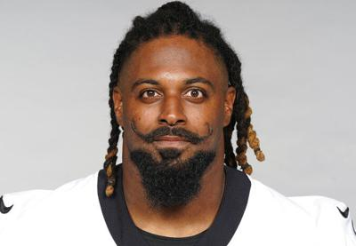 New Orleans Saints 2019 Football Headshots