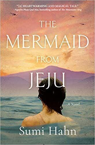 Mermaid from Jeju