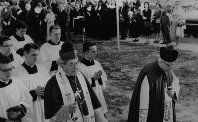 Archbishop Joseph Rummel's tumultuous tenure (copy)