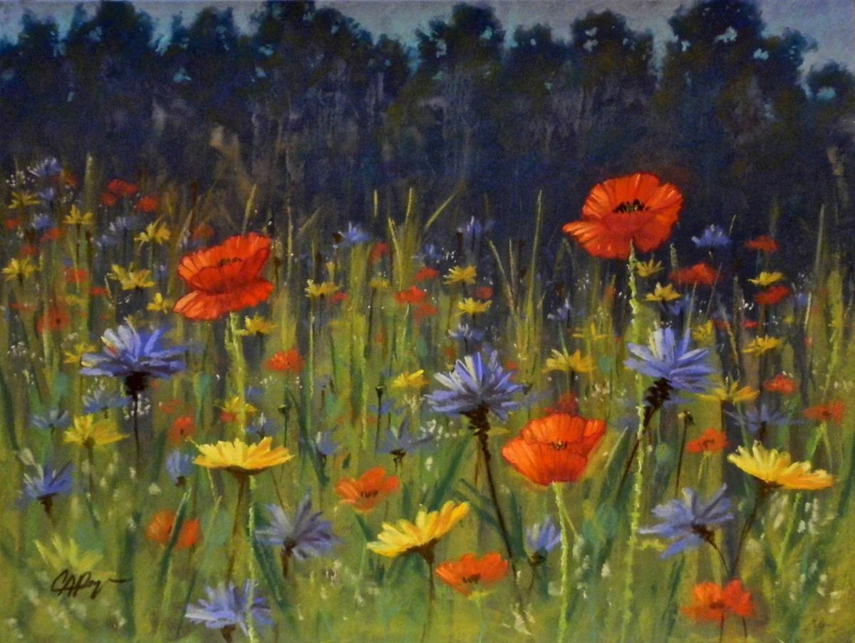 Two summer exhibitions to show a range of artistic styles