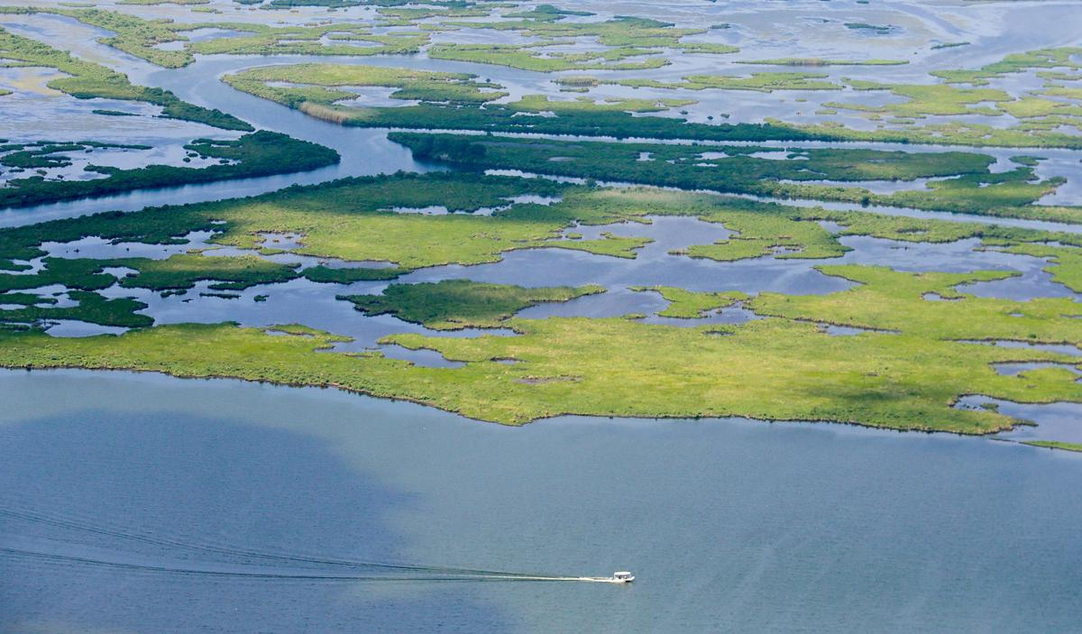 Gulf Coast asset tour