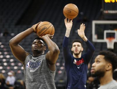 Zion Williamson Debut News Spikes Pelicans Spurs Tickets By