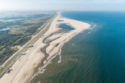 Water Ways: How the Dutch are building coastal protection for less — with nature's help