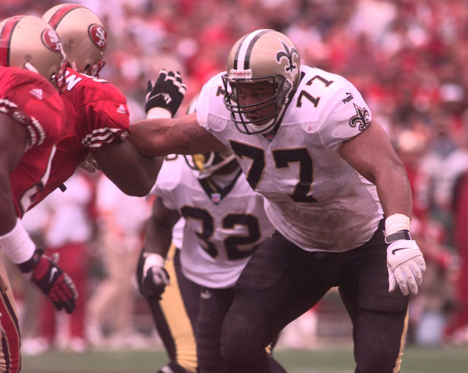 New Orleans Saints Hall of Fame: Who has been inducted?