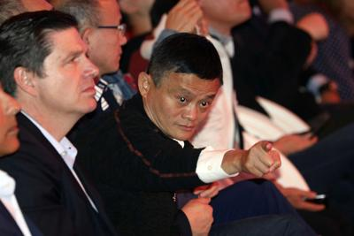 Jack Ma, China's richest man, is quitting $420 billion company to be a schoolteacher: report