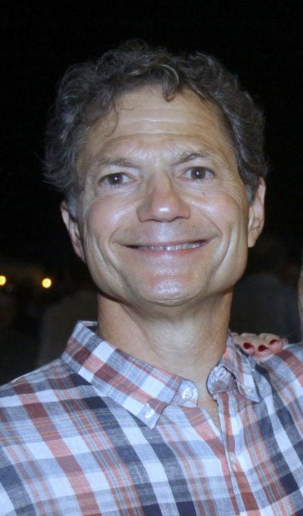 Chuck Cusimano