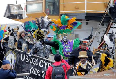 Zulu Lundi Gras Festival in Woldenberg Park has live music, introduction of Zulu members and more | Events | nola.com