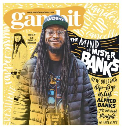 Gambit cover 05.11