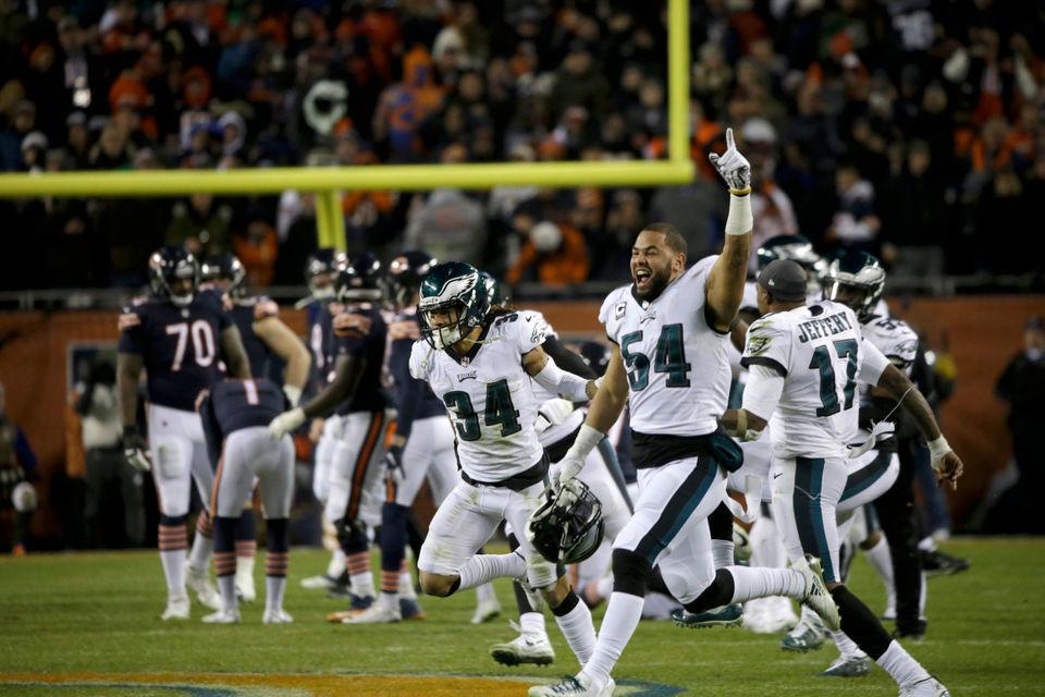 691887d4 Next Up: New Orleans Saints vs. Philadelphia Eagles | Sports | nola.com