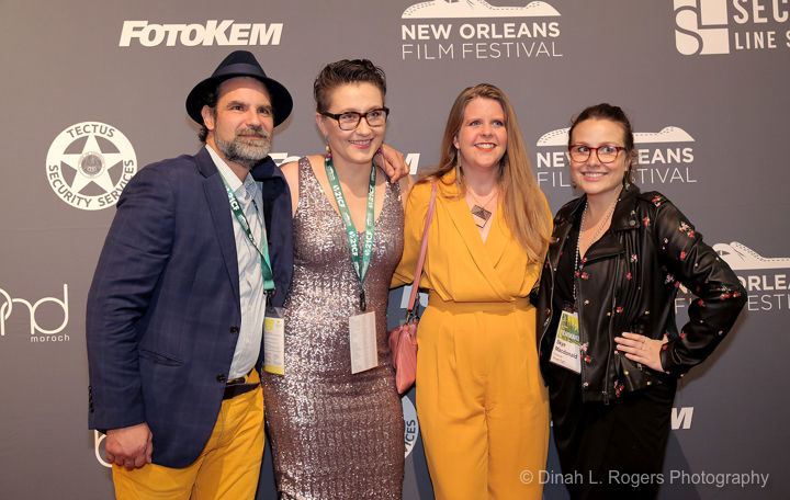 Oscar contender 'Green Book' gets 2018 New Orleans Film Festival off to a flashy start
