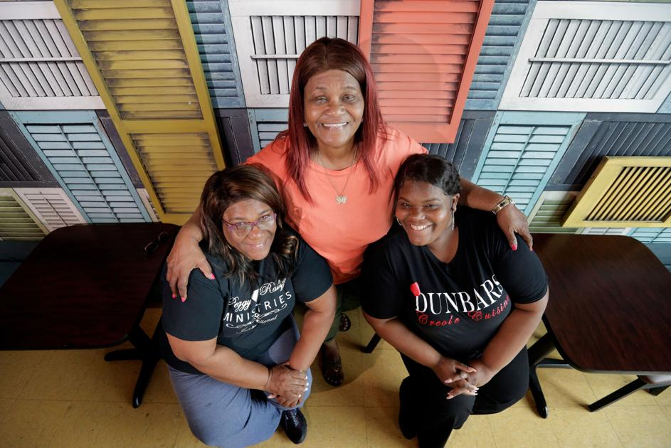 Dunbar's Creole Cuisine gets a reality TV revamp, and new hope to survive pandemic