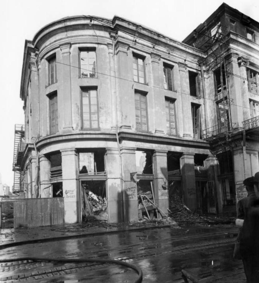 After devastating fires, New Orleans has history of turning ruins into revitalization