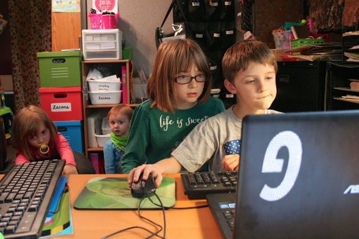 Is your grade-schooler online? 11 tips for keeping them safe