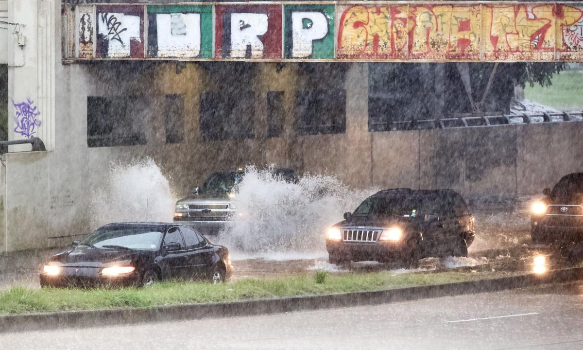 flooding new orleans stock file