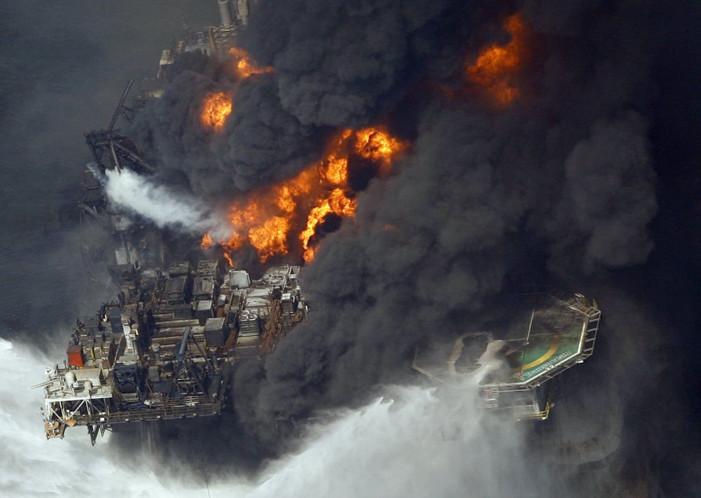 BP says oil spill trial's penalty phase should not be cut short