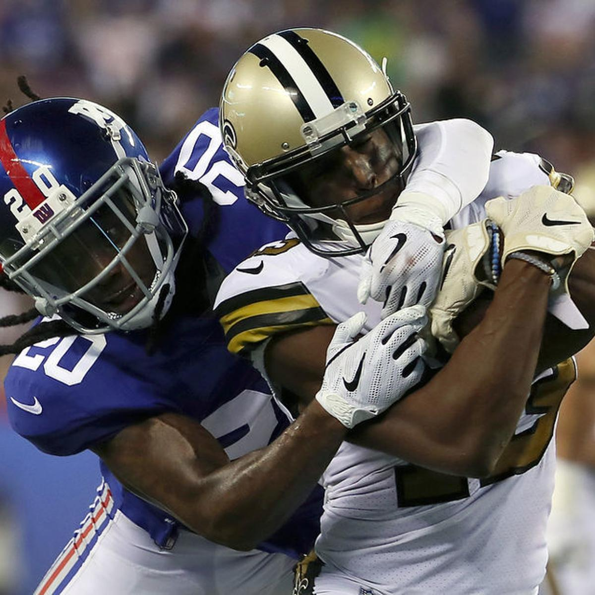 Saints Claim Cb Janoris Jenkins Off Waivers Source Saints