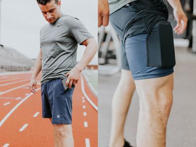Clothing manufacturer aims to make exercising more comfortable
