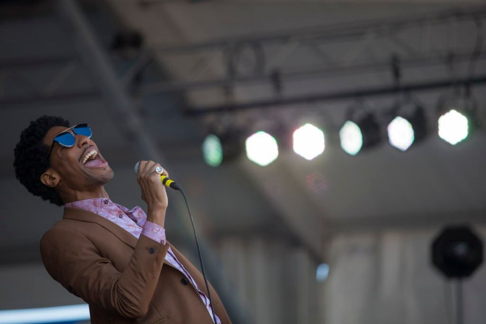 Jazz Fest 2018, Weekend 1: Best lines from 9 of our music reviews