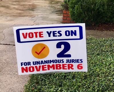 Louisiana's new unanimous jury law puts pressure on Oregon to follow suit