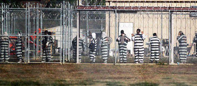 Louisiana Incarcerated (2012)