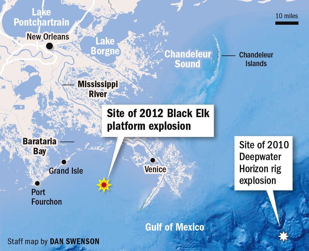 092219 Black Elk platform explosion