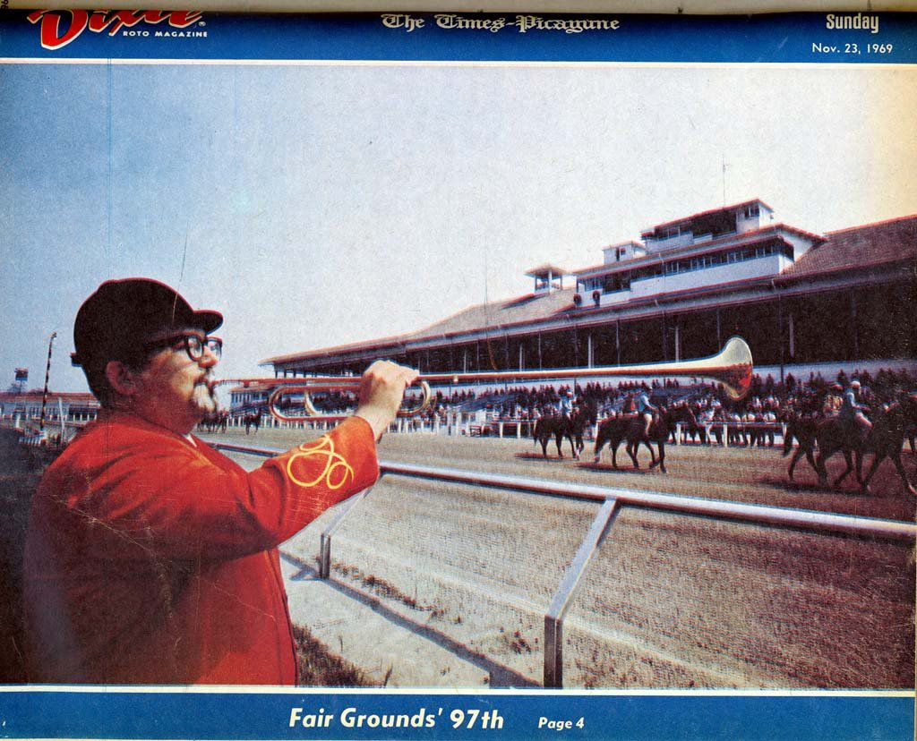 Fair Grounds' owners at Churchill Downs need to invest in New Orleans, as promised: Editorial