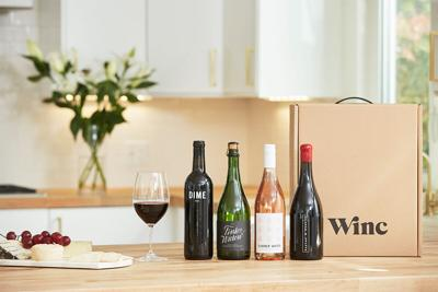 Save 48% on Winc Wine Delivery with this Fourth of July sale