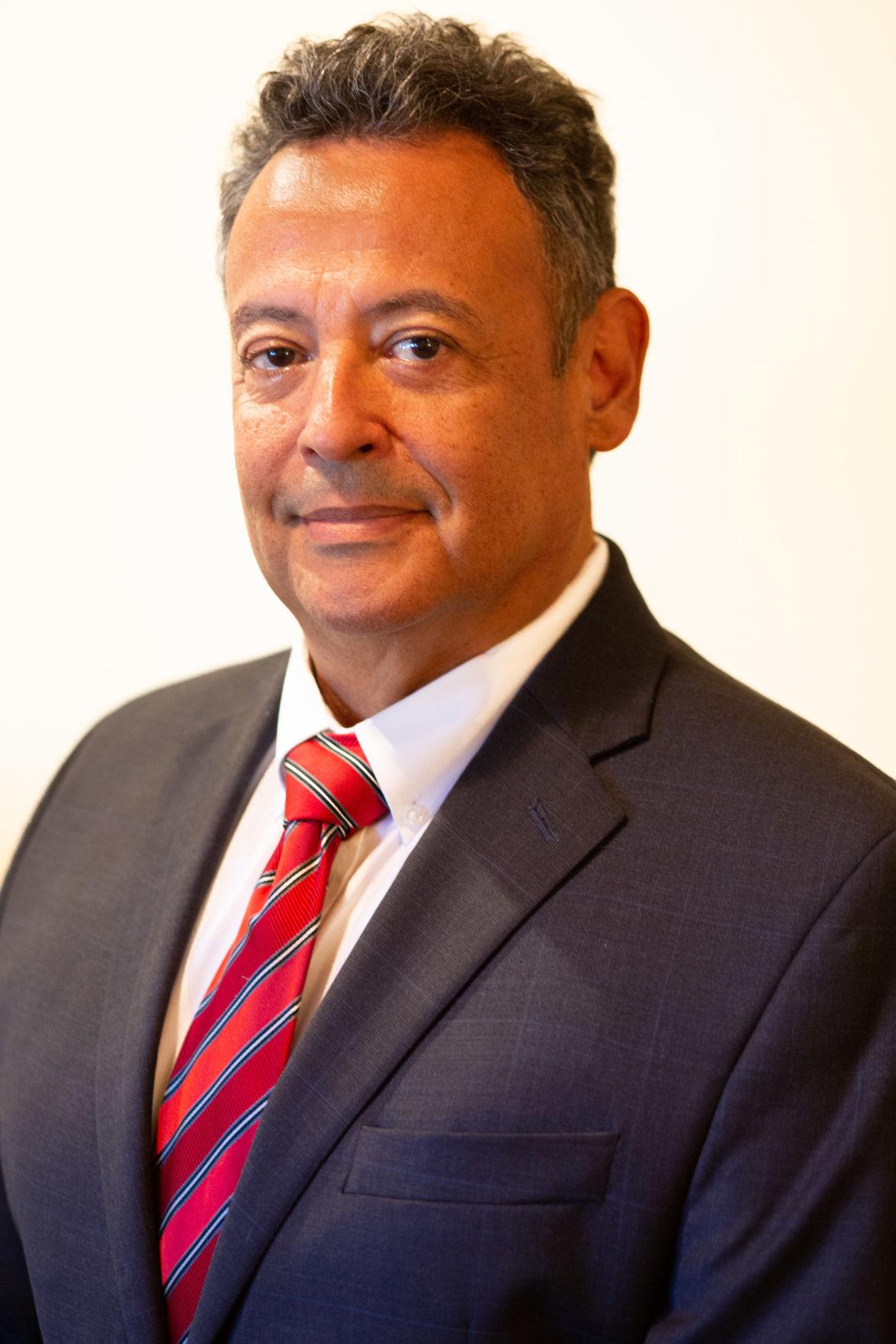Allen Borne Jr.
