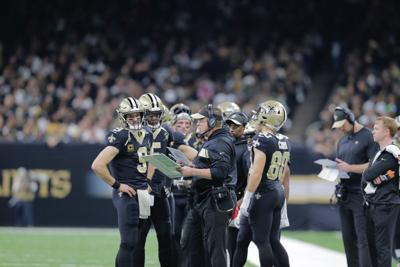 New Orleans Saints Schedule 2020 Printable.New Orleans Saints 2019 Schedule Released Saints Nola Com
