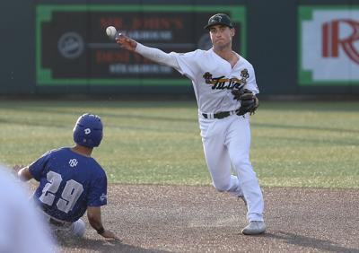 Another Tulane player goes pro: Sal Gozzo leaves school early, signs with Phillies