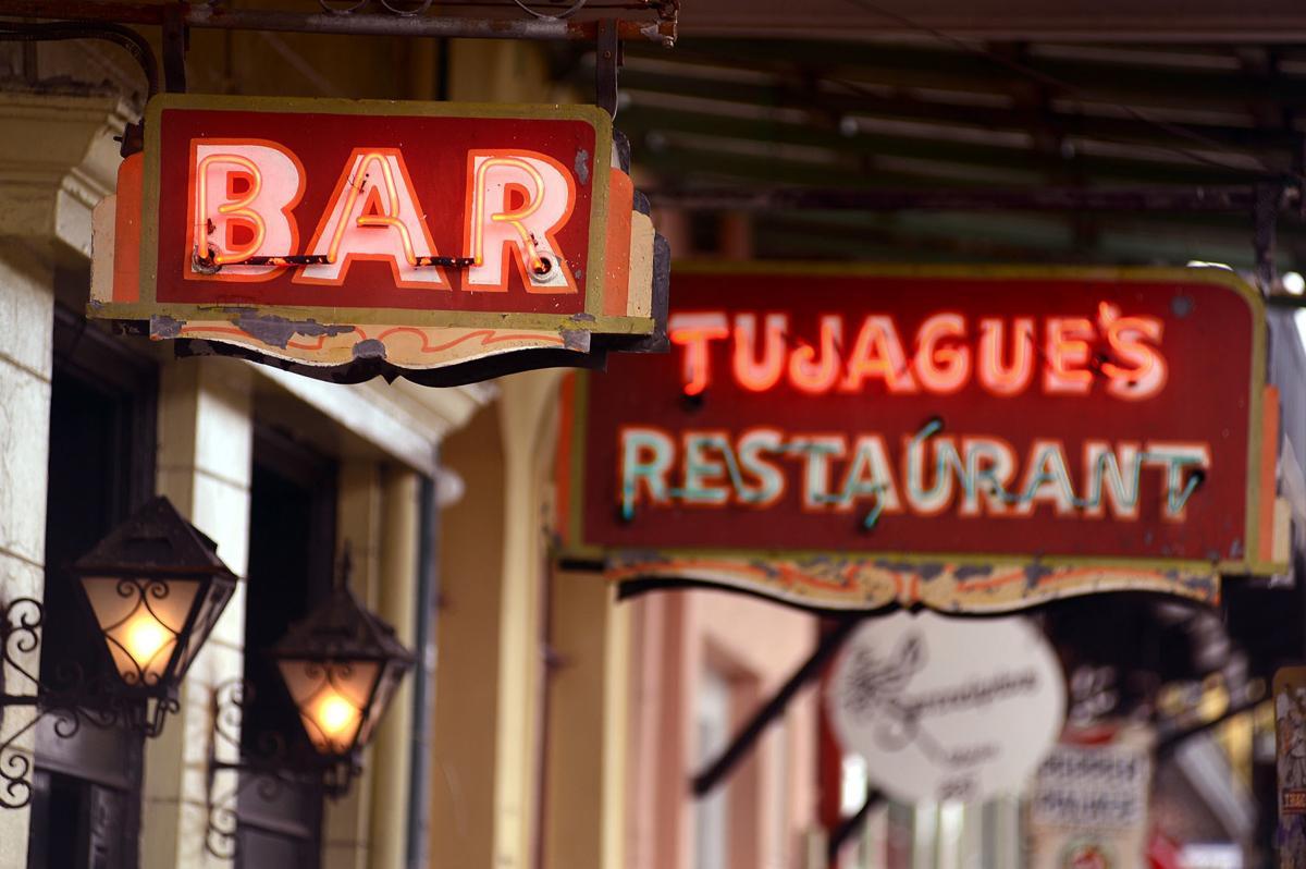 Tujague's Restaurant Week (copy)