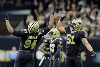 Miracle (Nightmare) in Minneapolis (2017): Who Dat Playoff Throwback