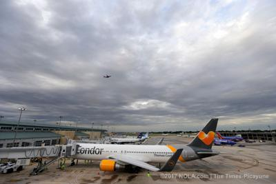 Future of Condor's summer Frankfurt-to-New Orleans flights up in the air