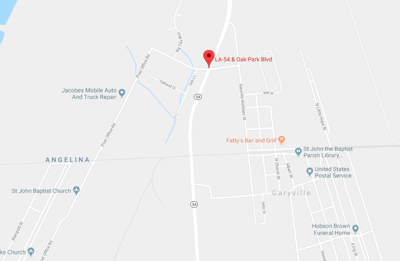 Woman killed in crash with train after driving through crossing arms in St. John: state police