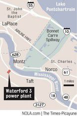 NRC approves Waterford 3's safety plan to prevent nuclear meltdown