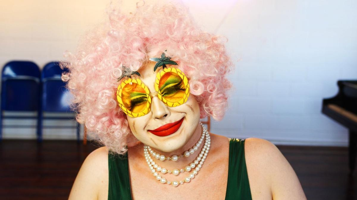 Meet the producers of 'ChokeHole,' a DIY pro wrestling drag show_lowres
