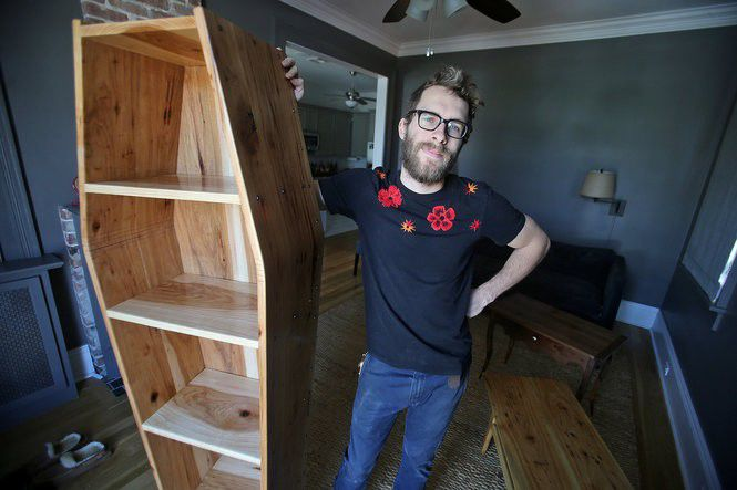 Custom made in the Crescent City: 5 New Orleans furniture makers to know