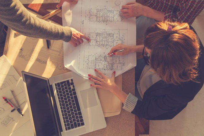 How to become an architect: Career advice from 5 New Orleans