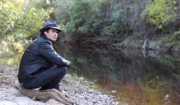 Ian Somerhalder Foundation gets parish approval to access Lacombe property
