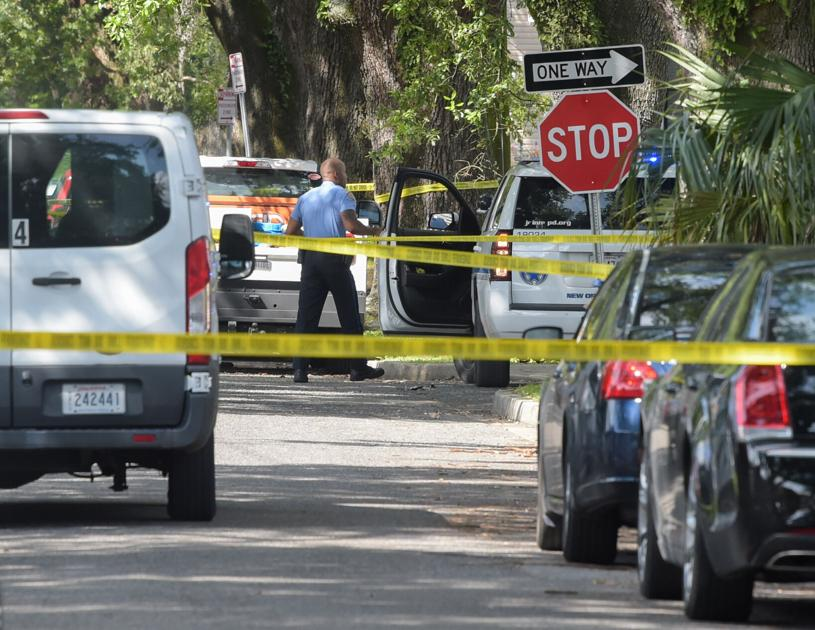 Carjackings in New Orleans are the worst in a decade. This map shows the trouble spots.
