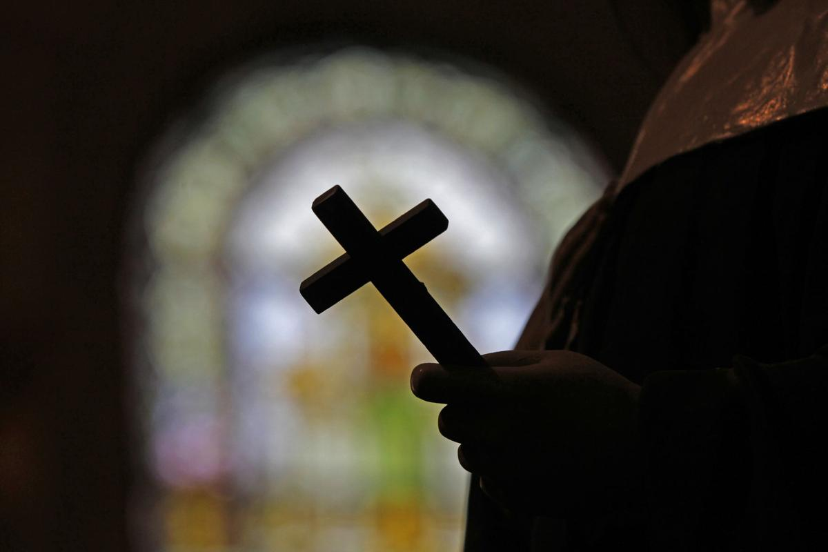 Catholic Diocese of Baton Rouge to release list of priests accused of abuse on Thursday