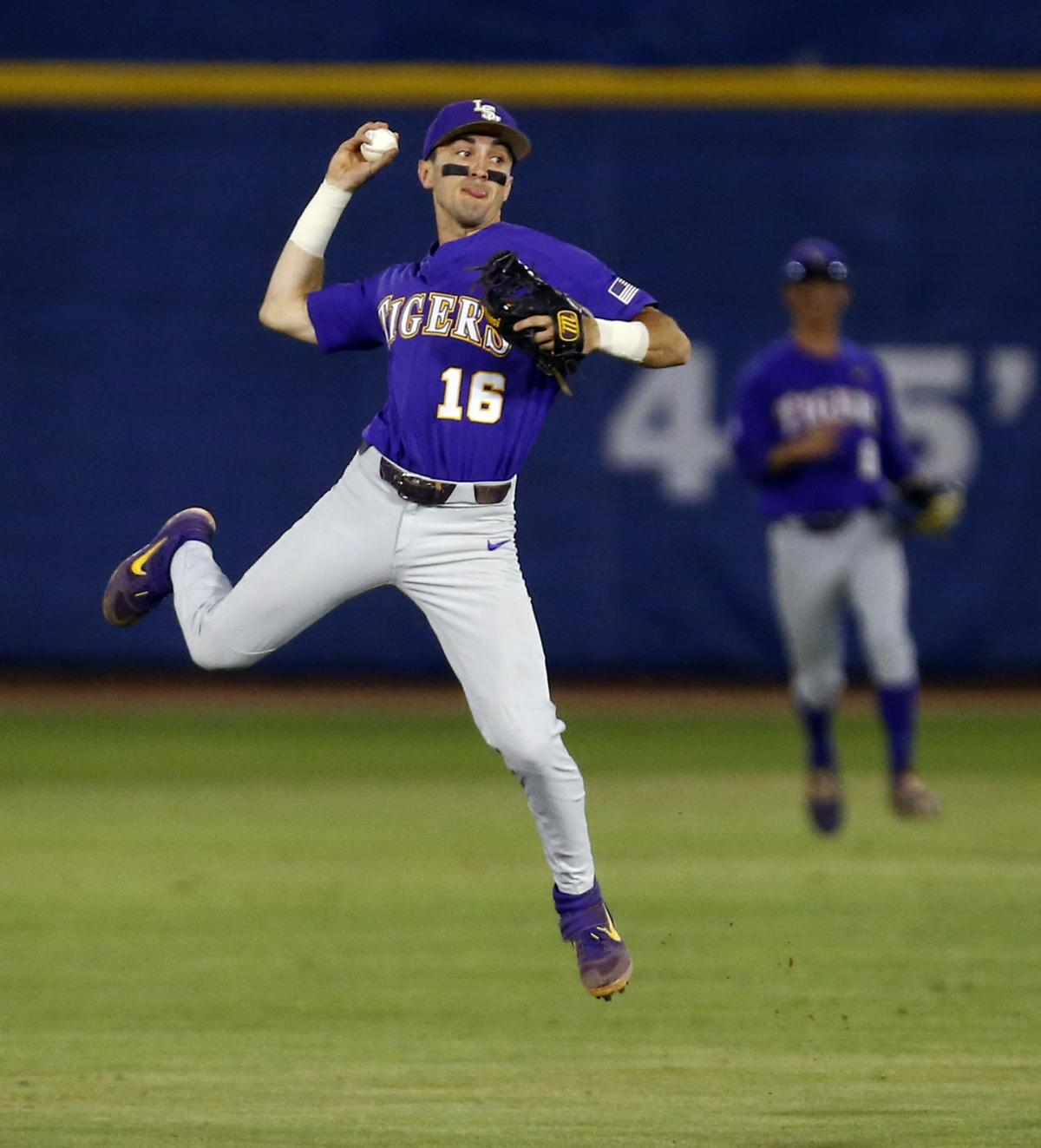 LSU can't outlast Mississippi State in historic 17-inning thriller