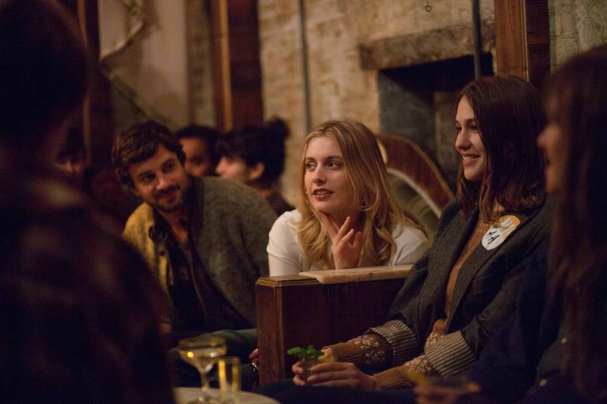Mistress America' movie review: Noah Baumbach and Greta