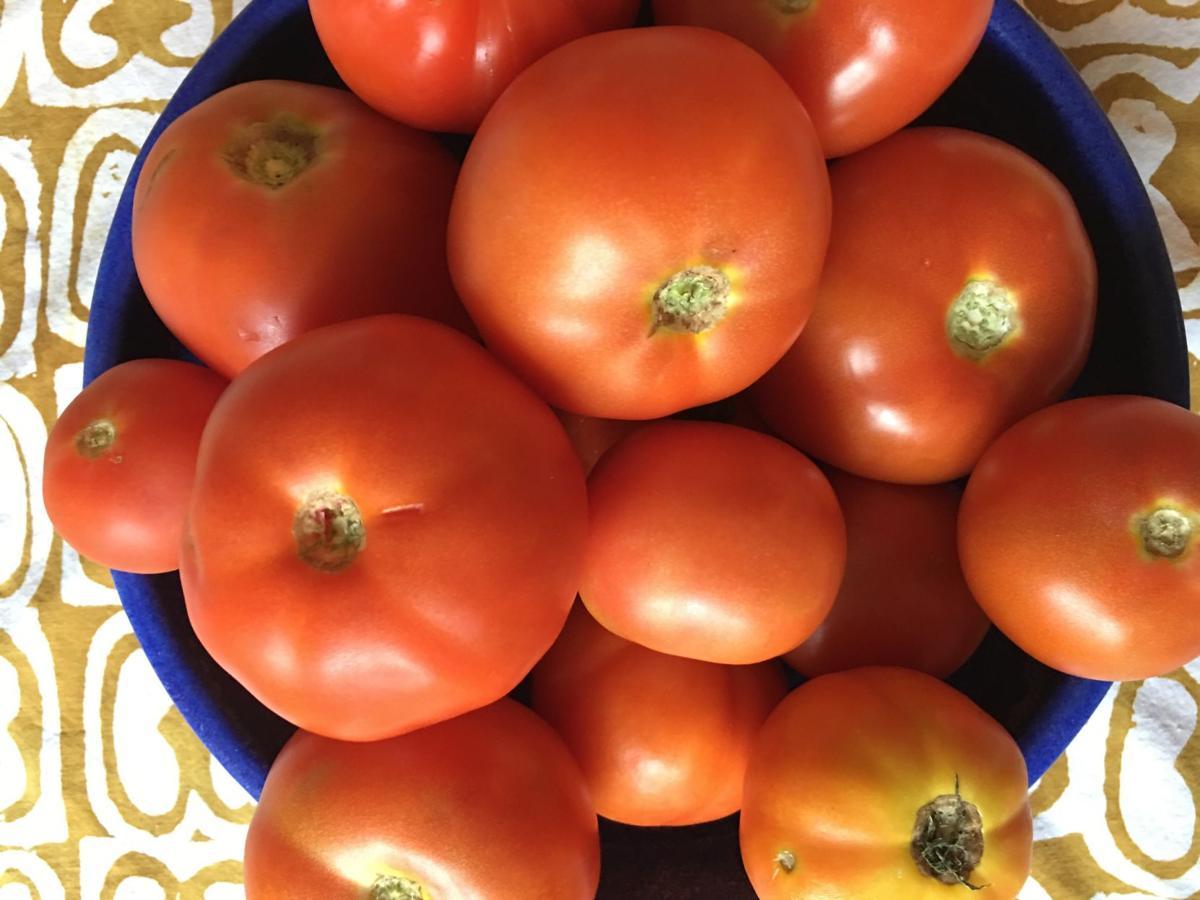 Creole Tomatoes 2 by J Judy Walker.jpg