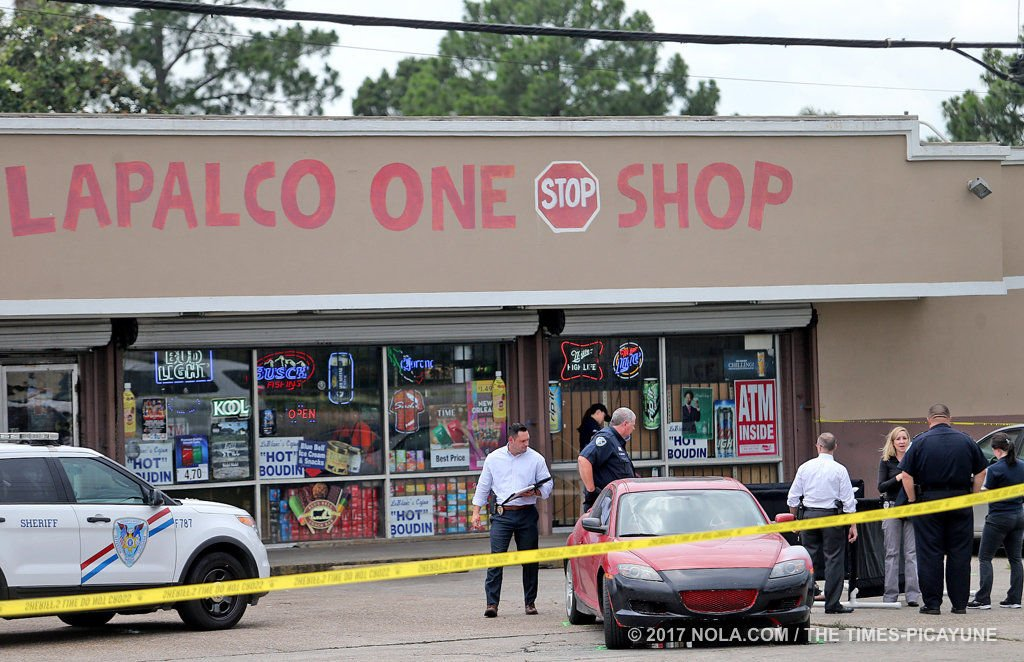 jpso names man killed in reported armed robbery at marrero store crime police nola com man killed in reported armed robbery