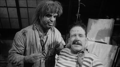 1959: Morgus the Magnificent premieres on New Orleans TV