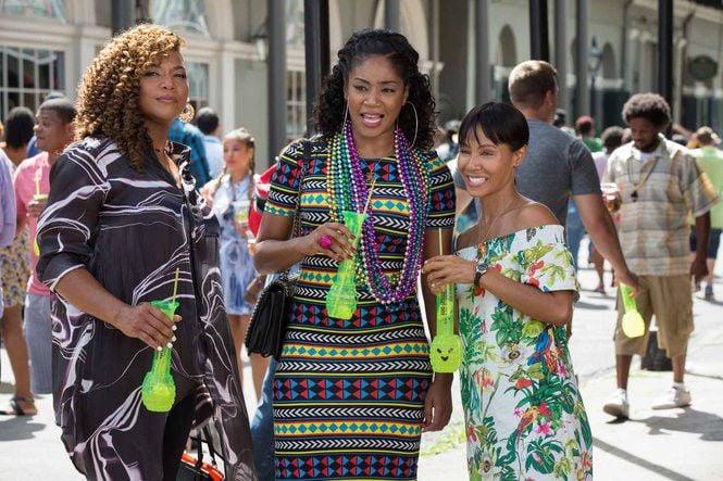 Where did 'Girls Trip' shoot? A rundown of New Orleans filming