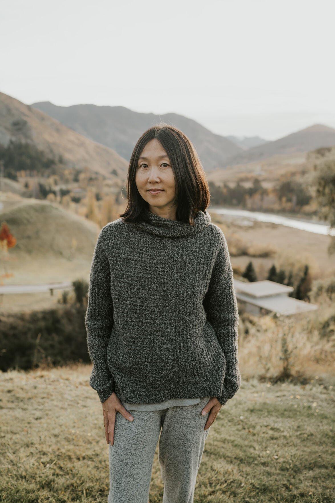 Sumi Hahn